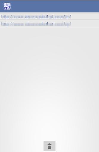 玩免費生產應用APP|下載声を出してQRコードをスキャン app不用錢|硬是要APP