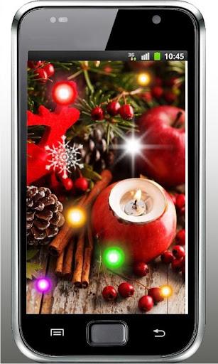 Christmas Dreams livewallpaper