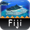 Fiji Offline Map Travel Guide