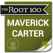 Maverick Carter: The Root 100