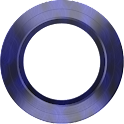 sense 4.0 skin MetalBlue icon