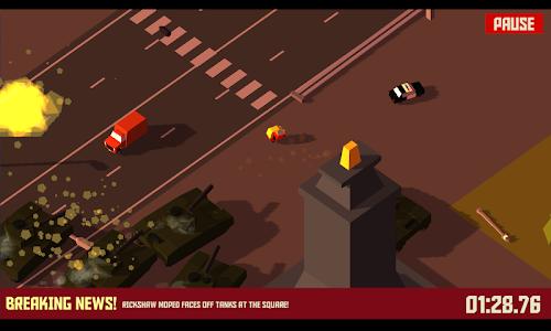 Pako - Car Chase Simulator v1.0.1.1