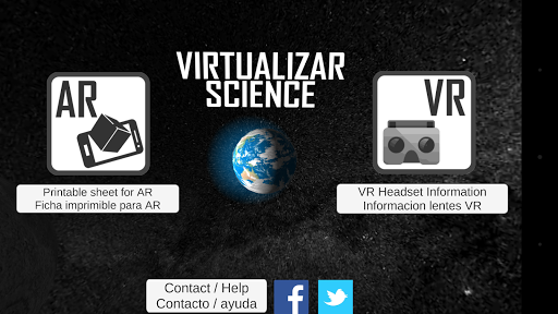 Virtualizar SCIENCE