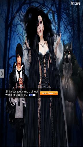 Virtual Vampires