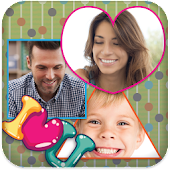 Download Photo Shapes Collages APK to PC