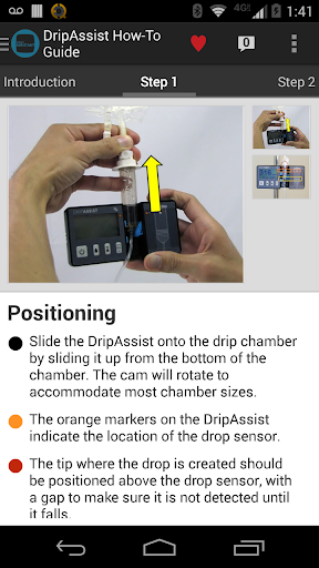 Drip Assistant