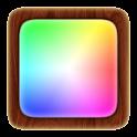 smart LED Cube icon