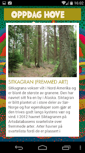 Hovefestivalen - screenshot thumbnail