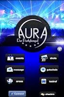 Screenshot of AURA