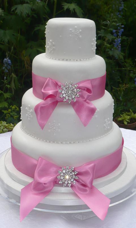 Wedding Cakes Ideas Screenshot