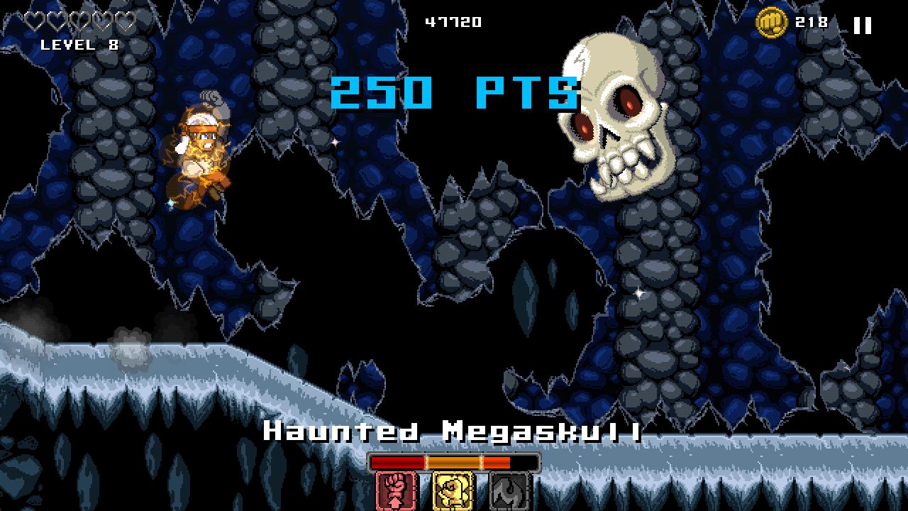 Punch Quest screenshot #18