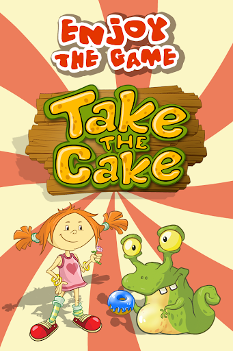 【免費解謎App】Take The Cake: Match 3 Puzzle-APP點子