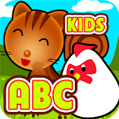 Kids ABC Learning Games