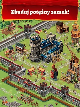 Empire: Négy Kingdoms (Polska) APK screenshot thumbnail 8