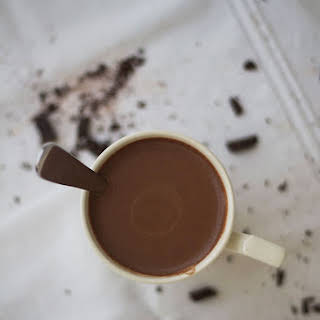 Creamy Milk Chocolate Recipes.