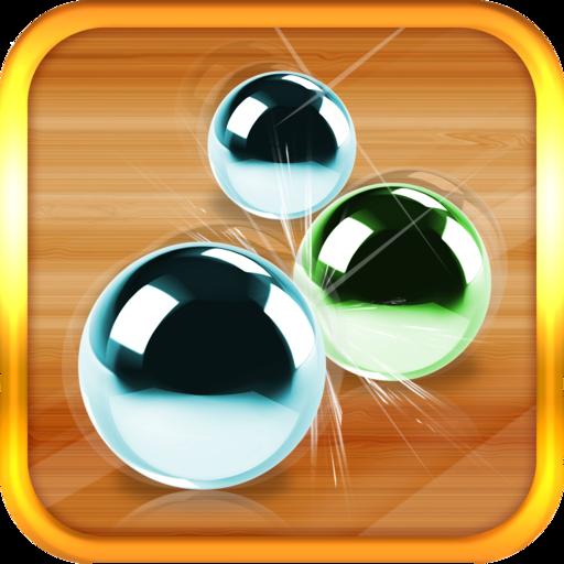 Kancha - India's Desi Game 棋類遊戲 LOGO-玩APPs