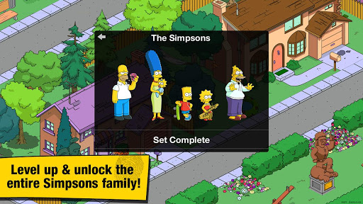 The Simpsons Tapped Out screenshot-image