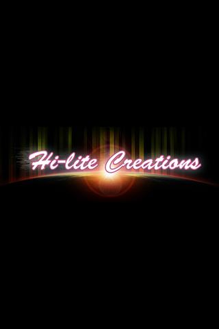HiLite Creation- screenshot