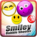 Smiley Bubble Shooter icon