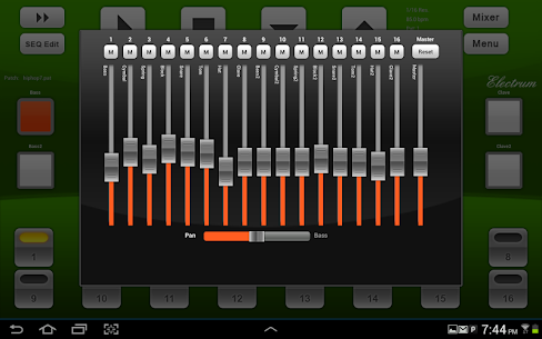 Electrum Drum Machine v4.8.5 Mod APK 10