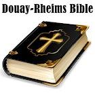 Bible (Douay-Rheims Version) icon