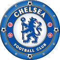 Chelsea London Clock Widget icon