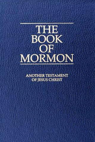 Book of Mormon ● FREE- screenshot