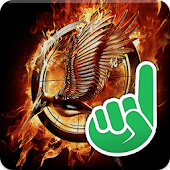 Hunger Games Live Wallpaper