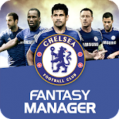 Chelsea FC Fantasy Manager '15