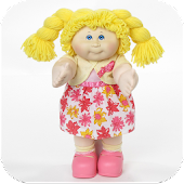 Cabbage Patch GO Locker
