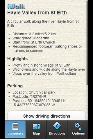 iWalk St Erth to Hayle Valley