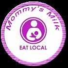 Mommy's Milk BreastFeeding icon