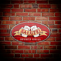 Salute Grill logo