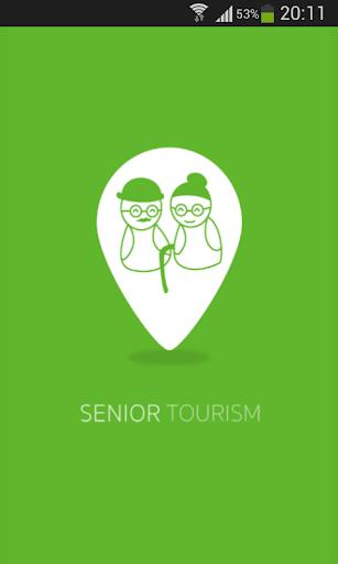Senior Tourism ทัวร์ผู้สูงอายุ