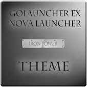 Iron Power GO / NOVA Launcher
