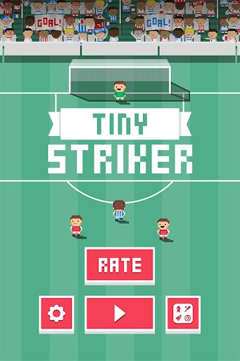 Tiny Striker