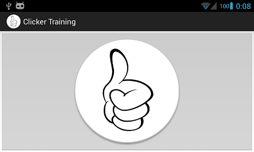Clicker Training- screenshot thumbnail