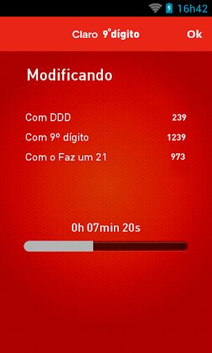 【免費生產應用App】Claro 9º Dígito-APP點子