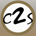 Convert 2 Sepia icon