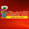 Kissin' 92 icon