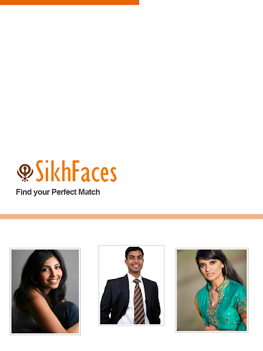 Sikh Faces