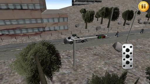 Zombie Tracker 3D