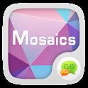 GO SMS PRO MOSAICS THEME EX icon