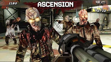 Screenshot of Call of Duty Black Ops Zombies