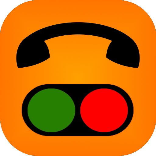 通讯のイージーコールブロッカー LOGO-記事Game
