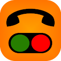 Easy call blocker icon