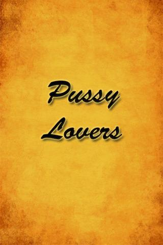 Pussy Lovers - screenshot