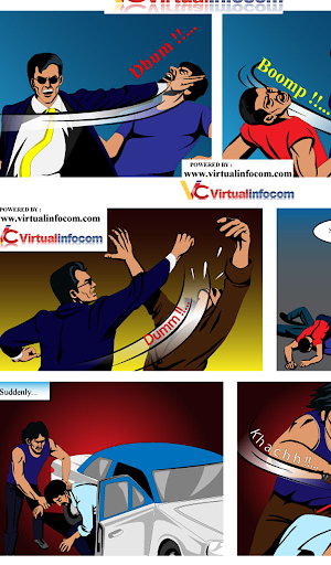 玩免費漫畫APP|下載무료 액션 만화 app不用錢|硬是要APP