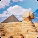 Pyramid of Egypt 3D (Pro) logo