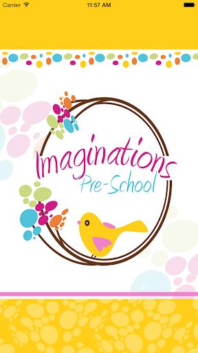 Imaginations Pre-School